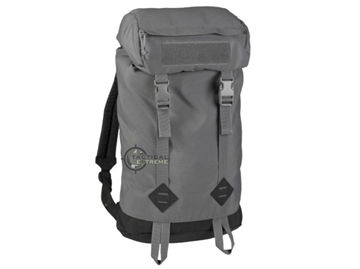 e27afae636 ... Εικόνα της Σακίδιο Πλάτης Vintage Walker Backpack 20L Mil-Tec Urban Gray