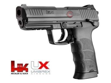 Εικόνα της Airsoft Πιστόλι Heckler & Koch HK45 Cο2 6mm