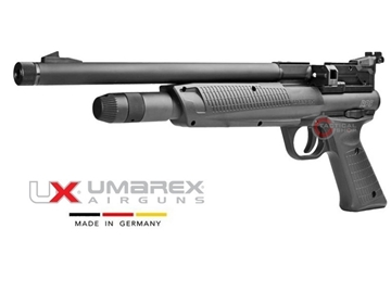 Εικόνα της Αεροβόλο Πιστόλι Αμπούλας Pump Action Umarex RP5 4.5mm...