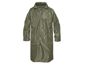 Εικόνα της Αδιάβροχο Λαδί Mil-Tec Wet Weather Coat
