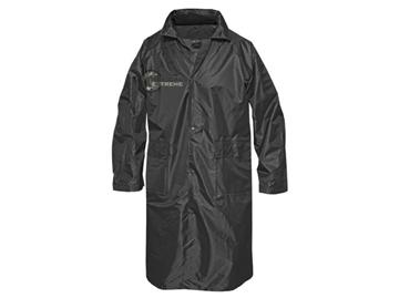 Εικόνα της Αδιάβροχο Μαύρο Mil-Tec Wet Weather Coat