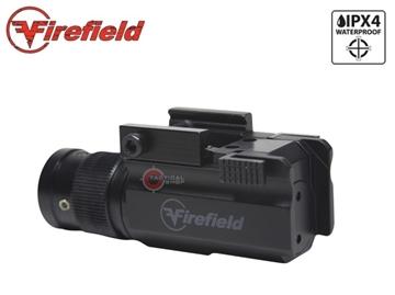 Εικόνα της Φακός & Laser με εναλλάξιμες κεφαλές Tactical Flashlight and Green Laser Pistol Kit