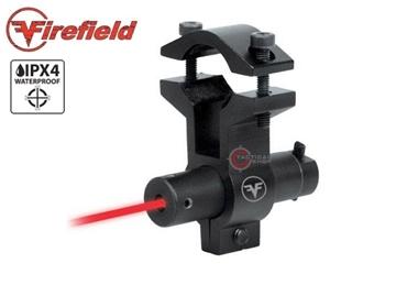 Εικόνα της Mini Red Laser With Barrel Mount Firefield