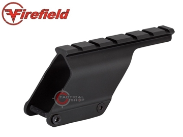 Εικόνα της Βάση Firefield Shotgun Saddle Mount for Remington 870