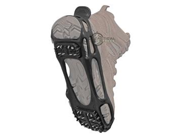 Εικόνα της Αντιολισθητικά καρφιά για παπούτσια Mil-Tec Over Shoe Snow Spikes