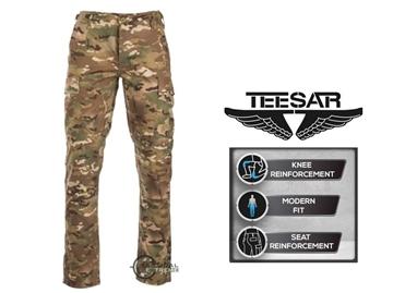 Εικόνα της Παντελόνι Slim Fit US BDU Field Teesar Multitarn