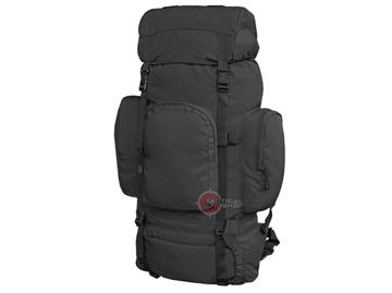 f85617a33c ... Εικόνα της Σακίδιο Πλάτης Mil-Tec Backpack Recom 88L Μαύρο