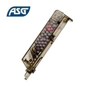 Εικόνα της Tαχυγεμιστήρας ASG 100 BB's