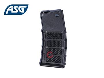 Εικόνα της Γεμιστήρας Airsoft ASG M15 Series Μαύρος Hi-Cap 300rds