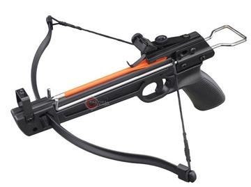 Εικόνα της Βαλλίστρα Πιστόλι pistol crossbow 50 lbs