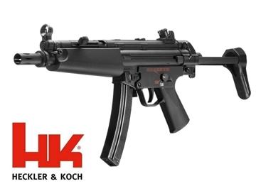 Εικόνα της Οπλοπολυβόλο Airsoft Umarex H&K MP5A3 Sportsline 6mm