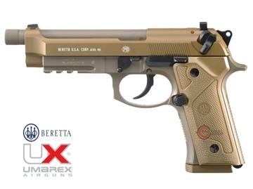 Εικόνα της Αεροβόλο Πιστόλι Beretta M9 A3 Co2