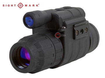 Εικόνα της Sightmark Ghost Hunter 2x24 Night Vision Monocular
