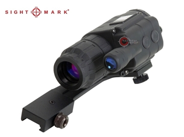 Εικόνα της Sightmark Ghost Hunter 2x24 Night Vision Riflescope Kit