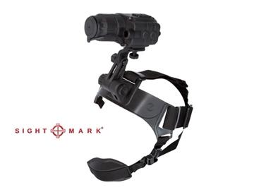 Εικόνα της Sightmark Ghost Hunter 1x24 Night Vision Goggle Kit
