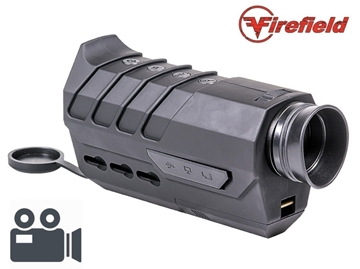 Εικόνα της Vigilance 1-8x16 Digital Night Vision Monocular Video Recording