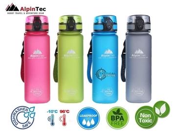 Εικόνα της AplinTec Παγούρι 500ml BPA Free Fast Open