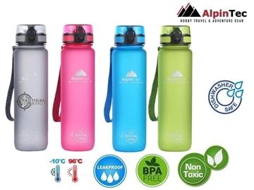 Εικόνα της AplinTec Παγούρι 1000ml BPA Free Fast Open