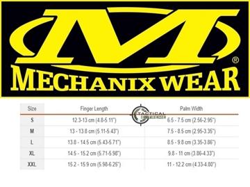 Εικόνα της Γάντια Mechanix The Original MultiCam