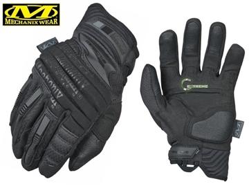 Εικόνα της Γάντια Mechanix M-Pact 2 Μαύρα