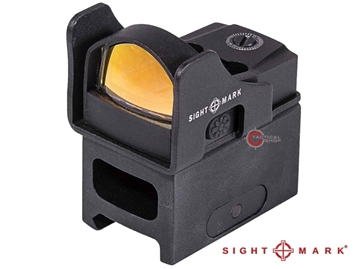 Εικόνα της Sightmark Mini Shot Pro Spec With Riser Mount Red