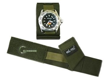Εικόνα της Προστατευτικό Ρολογιών Mil-Tec Commando Watch Strap