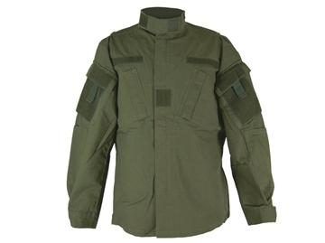 Εικόνα της Πουκάμισο Χιτώνιο Ripstop Shirt US Mil-Tec ACU Mil-Tec Λαδί