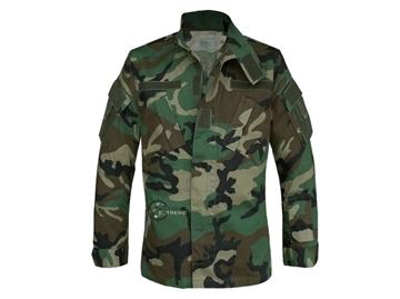 Εικόνα της Πουκάμισο Χιτώνιο Ripstop Shirt US Mil-Tec ACU Mil-Tec Παραλλαγής