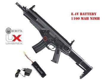 Εικόνα της Airsoft Οπλοπολυβόλο Umarex Beretta ARX-160 Sportsline 6mm