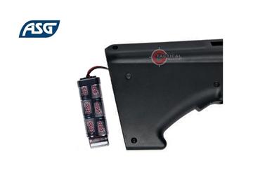 Εικόνα της Μπαταρία NiMh 8.4V 1400 mAh Της ASG Για AEG Airsoft όπλα