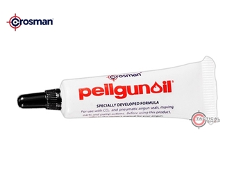 Εικόνα της Λιπαντικό Crosman Pellgunoil Σε Σωληνάριο