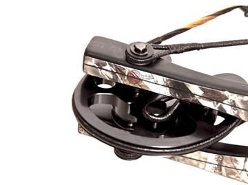 Εικόνα της Βαλλίστρα Compound Blade 175lb with scope 4X32