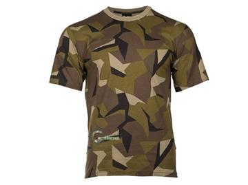 Εικόνα της Μπλουζάκι Mil-Tec T-shirt Sweden Camo
