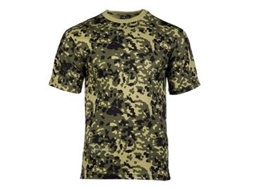 Εικόνα της Μπλουζάκι Mil-Tec T-shirt Danish Camo