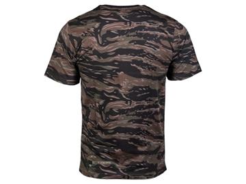 Εικόνα της Μπλουζάκι Mil-Tec T-shirt Triger Stripe