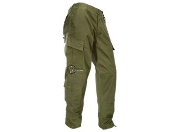 Εικόνα της Παντελόνι Ripstop Pants Teesar US ACU Mil-Tec Λαδί