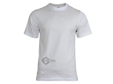 Εικόνα της Μπλουζάκι Mil-Tec US T-shirt Λευκό
