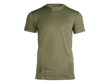 Εικόνα της Μπλουζάκι Mil-Tec US T-shirt Λαδί