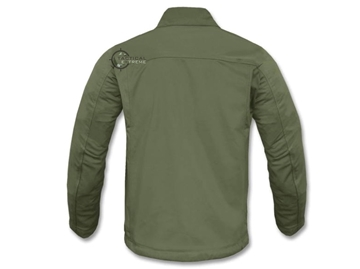 Εικόνα της Softshell Lightweight Jacket Mil-Tec Λαδί