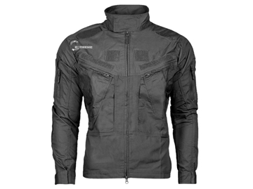 Εικόνα της Chimera Combat Jacket Ripstop Black