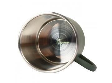 Εικόνα της Κούπα Mil-Tec Insulated Mug 450ml Λαδί
