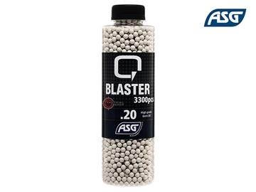Εικόνα της Μπίλιες Airsoft ASG Q-Blaster 6mm 0.20gr