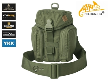 Εικόνα της Helikon Essential Kit Bag Olive