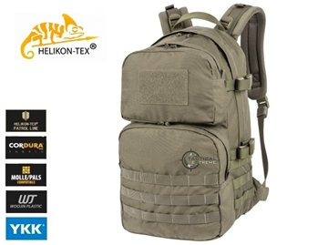 Εικόνα της Helikon Ratel Mk2 Backpack Cordura Adaptive Green
