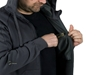 Picture of Ζακέτα Helikon Urban Tactical Hoodie Lite Μαύρη