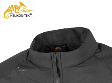 Εικόνα της Helikon Wolfhound Lightweight Jacket Black