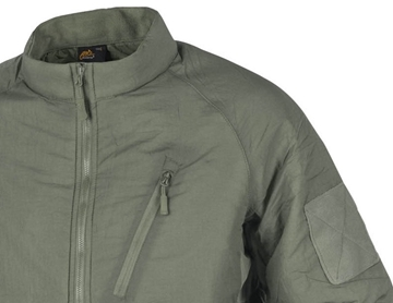 Εικόνα της Helikon Wolfhound Lightweight Jacket Alpha Green