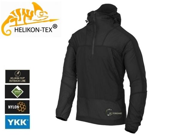 Picture of Helikon Windrunner Windshirt Windpack Black