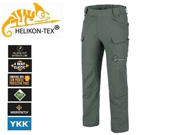 Εικόνα της Helikon VersaStretch OTP Outdoor Tactical Pants Olive Drab