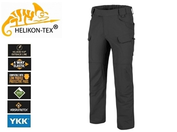 Εικόνα της Helikon VersaStretch OTP Outdoor Tactical Pants Black